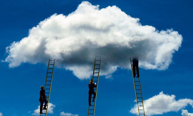 Лестницы в облака
