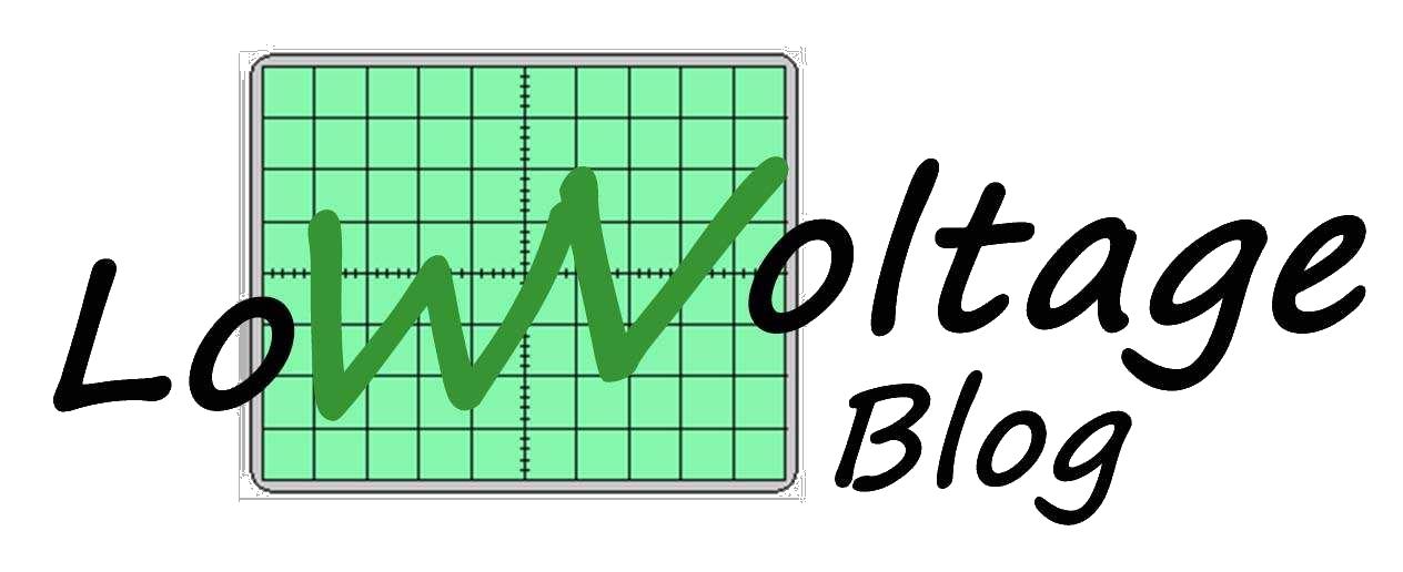 Low-voltage Blog Озерова Евгения